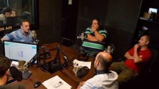 """""""El blues no es una música de consumo sino de culto"""" - Audios - 4 - DelSol 99.5 FM"""