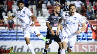 Nacional 3  - 2 Racing - Replay - 5 - DelSol 99.5 FM