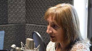 Las víctimas y sus derechos en el nuevo proceso penal - Entrevistas - 1 - DelSol 99.5 FM