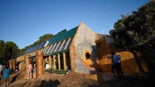 La historia detrás de la Escuela Sustentable - Historias Máximas - 2 - DelSol 99.5 FM