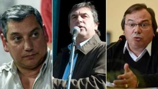 Las Divinas vs Las Populares después de la reunión de Mujica en Soriano - Columna de Darwin - 1 - DelSol 99.5 FM