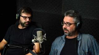 """""""Vamos a sonar como nunca"""" - Audios - 3 - DelSol 99.5 FM"""