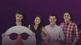 Así lanzamos la nueva programación de DelSol - Promos - DelSol 99.5 FM