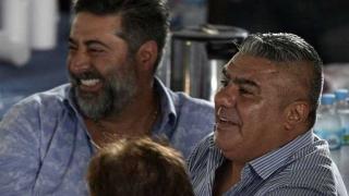 Una AFA a lo Grondona por 20 años más - Diego Muñoz - 1 - DelSol 99.5 FM