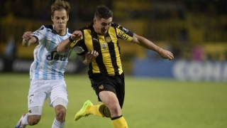 Peñarol 2 - 1 At. Tucumán - Replay - 5 - DelSol 99.5 FM