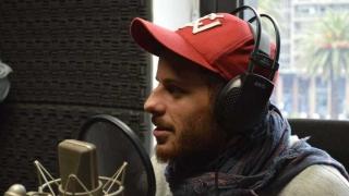 """""""No era la intención asustar"""" - Entrevistas - 1 - DelSol 99.5 FM"""