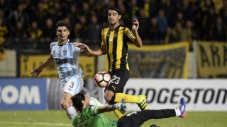 """Peñarol no gana jugando feo, gana """"de chiripa"""" - Darwin - Columna Deportiva - 1 - DelSol 99.5 FM"""