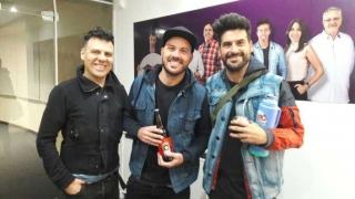 Murga, cerveza y Agarrate Catalina - Entrevistas - 5 - DelSol 99.5 FM