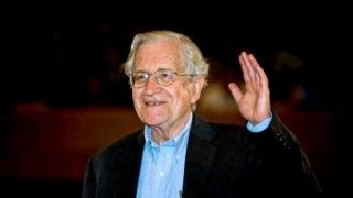Chomsky, segunda parte - Cacho de cultura - 3 - DelSol 99.5 FM