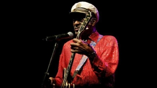 Chuck Berry, el rey del show - Miguel Angel Dobrich - 1 - DelSol 99.5 FM