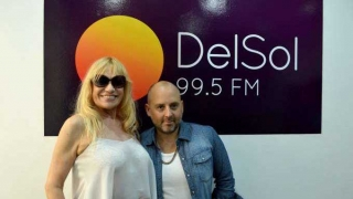 """Más de """"Extinguidas"""": Aldo con Mimí y Muscari  - Tio Aldo - 3 - DelSol 99.5 FM"""