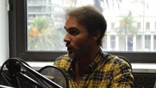 """""""No hubo error grande de gestión"""" en Alas Uruguay - Entrevistas - 1 - DelSol 99.5 FM"""