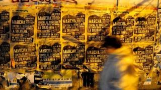 """""""Los anarcos de ahora no quieren confrontar"""" - Columna de Darwin - 1 - DelSol 99.5 FM"""
