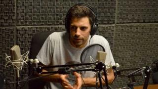 Lucas Lessa presentó Berretín - Audios - 4 - DelSol 99.5 FM