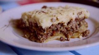 La moussaka, una de las joyas de la cocina griega - La Receta Dispersa - 2 - DelSol 99.5 FM