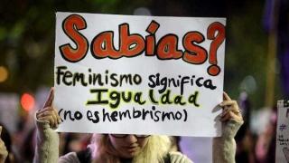 Roles, medios y feminismo - La twitertulia - 3 - DelSol 99.5 FM