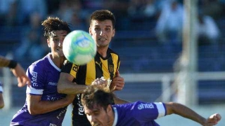Defensor 2 - 2 Peñarol - Replay - 5 - DelSol 99.5 FM