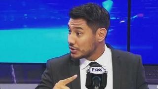 Entrevista a Damián Herrera - Entrevistas - 7 - DelSol 99.5 FM