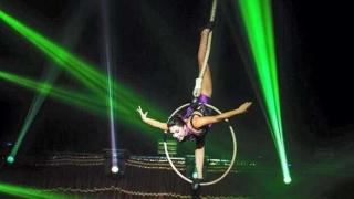 """""""El circo es nuestra vida y nuestro trabajo"""" - Historias Máximas - 2 - DelSol 99.5 FM"""
