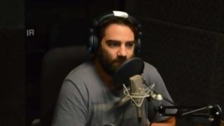 Clowns Sin Fronteras - Audios - 4 - DelSol 99.5 FM