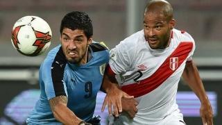 Perú 2 - 1 Uruguay - Replay - 5 - DelSol 99.5 FM