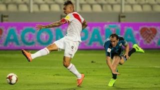 """""""Uruguay ha caído en un bajón en su estructura defensiva"""" - Comentarios - 5 - DelSol 99.5 FM"""
