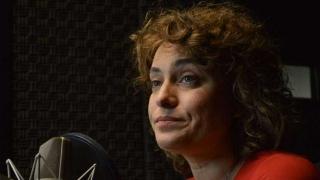 Una abogada en un mundo desconocido - Entrevistas - 1 - DelSol 99.5 FM