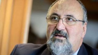 """""""El derecho de circulación no puede vetar el derecho a manifestarse"""" - Entrevistas - 1 - DelSol 99.5 FM"""