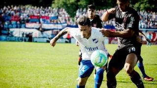Nacional 0 - 0 River Plate  - Replay - 5 - DelSol 99.5 FM