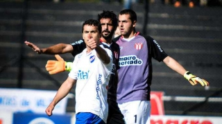 """""""A pesar del empate, Nacional sigue puntero y eso es lo importante"""" - Comentarios - 5 - DelSol 99.5 FM"""