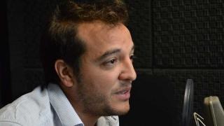 Las nuevas reglas de la noche - Entrevistas - 1 - DelSol 99.5 FM