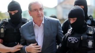 El procesamiento de Cunha agrega tensión en Brasilia - Denise Mota - 1 - DelSol 99.5 FM