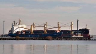 Nueva Palmira, un puerto tan grande como el de Montevideo - Entrevistas - 1 - DelSol 99.5 FM