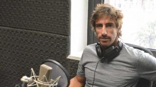 """""""Sueño ganar Roland Garros"""" - Charlemos de vos - 6 - DelSol 99.5 FM"""