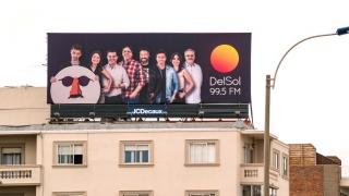 """El """"anali"""" de la campaña y la nueva programación - Columna de Darwin - 1 - DelSol 99.5 FM"""