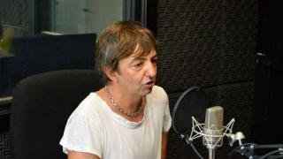 """""""Babasónicos no es una banda simpática que busque caerle bien a la gente"""" - Audios - 2 - DelSol 99.5 FM"""