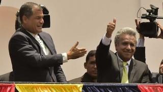 La transición de Correa a Lenin en Ecuador - Colaboradores del Exterior - DelSol 99.5 FM