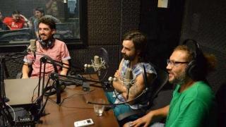 """Los Prolijos presentan """"Rústico"""" - Audios - 4 - DelSol 99.5 FM"""