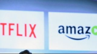 DelSol - Netflix vs. Amazon prime video