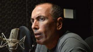 De barra a encargado de seguridad en el fútbol - Entrevistas - 1 - DelSol 99.5 FM