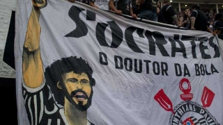 La leyenda de Sócrates: fútbol y política - Denise Mota - 1 - DelSol 99.5 FM