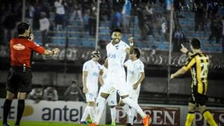 Peñarol 1 - 1 Nacional - Replay - 5 - DelSol 99.5 FM