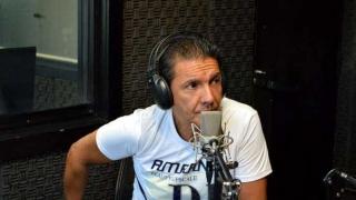Waldemar se asoció al Edi - Edison Campiglia - DelSol 99.5 FM