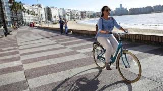 El tiempo en Turismo, según Inumet - Entrevistas - 1 - DelSol 99.5 FM