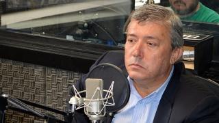 """Con Vázquez y Novick """"somos parecidos en las raíces"""" - Entrevistas - 1 - DelSol 99.5 FM"""