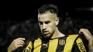 Juventud 0 - 2 Peñarol - Replay - 5 - DelSol 99.5 FM