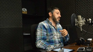 Dron, entre juguete y robot: la tecnología que llegó para quedarse - Entrevistas - 1 - DelSol 99.5 FM