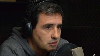 Signorelli pide básquetbol en las escuelas - Entrevistas - 1 - DelSol 99.5 FM