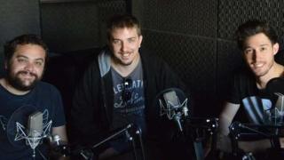 Diez años de las Cabras - Charlemos de vos - 6 - DelSol 99.5 FM