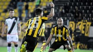 """""""Peñarol transforma el partido a partir del gol"""" - Comentarios - 5 - DelSol 99.5 FM"""